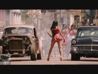 FAST 8 CUBA