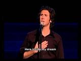 Josh Groban - To Where You Are (2002 авторы песни - Richard Marx and Линда Томпсон)