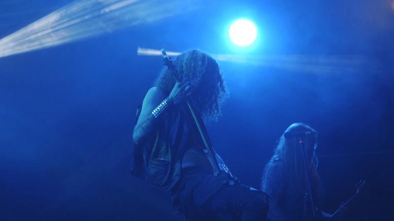 CARPATHIAN FOREST - Live at Meh Suff! Metal-Festival 2018