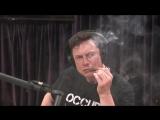 Илон Маск покурил марихуану в прямом эфире [Рифмы и Панчи]