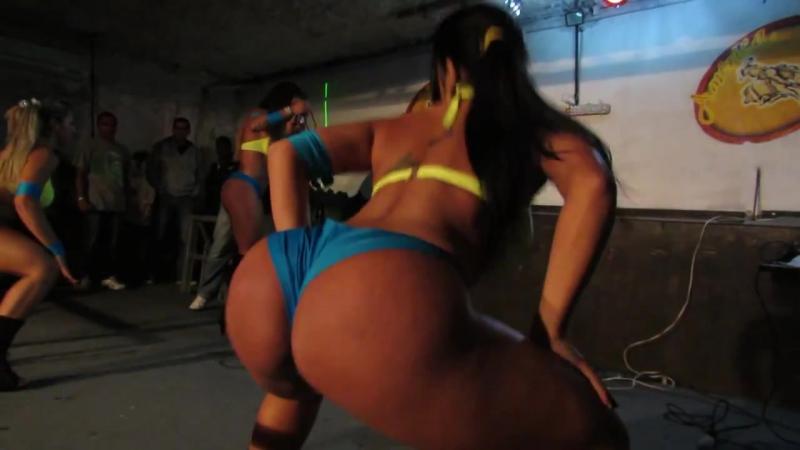 BONDE DAS TIGRESAS 06-09-2012 AMERICA EVENTOS DIADEMA | Brazilian Girls vk.combraziliangirls