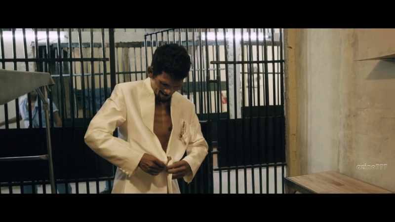 Побег из тюрьмы (2017) BDRip 720p