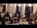 Эдвин Мартон на скрипке Страдивари. Жюль Массне Размышления Таис