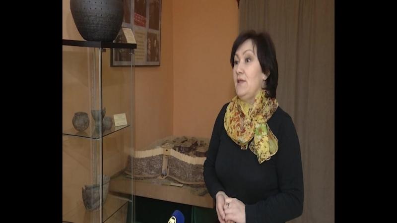 Өфө 2 музей ҡаласыҡ ҡомартҡылары күргәҙмәһе