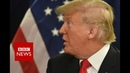 Full Speech Trump at the UN general assembly BBC News