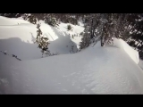 Travis Rice, Jackson Hole