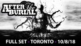 After The Burial -
