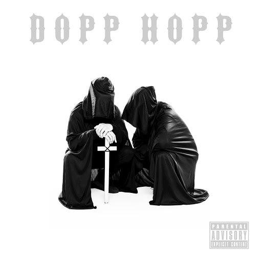 The Doppelgangaz альбом Dopp Hopp