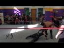 [Free Match] TFT2 Christina Von Eerie vs David Starr   Beyond Wrestling (Intergender, Mixed, WSU)