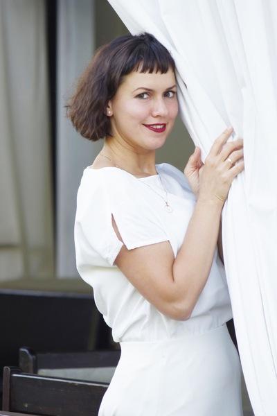 Ирина Ильинская