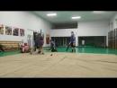 Массовый бой Видео 1