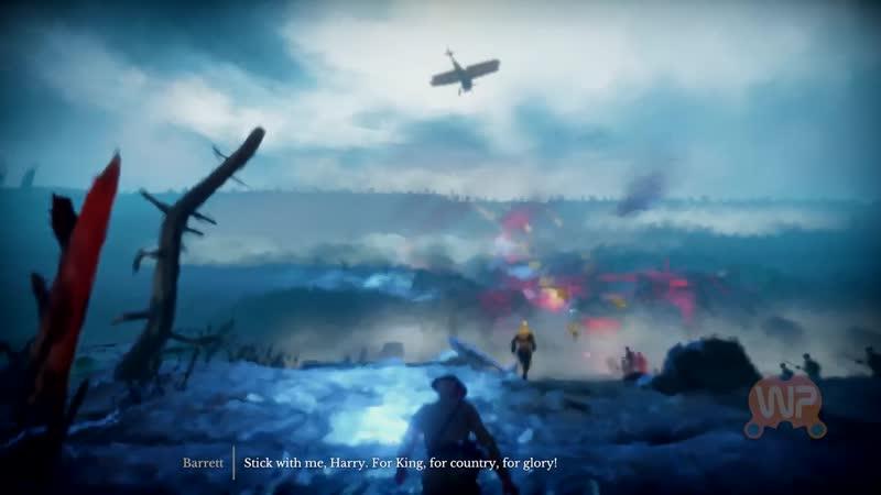 11-11 Memories Retold [PS4_XOne_PC] Exclusive Hands-on Gameplay Trailer