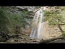 """Водопад """"Фата невесты"""""""