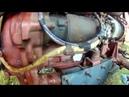 Печка на трактор т 25