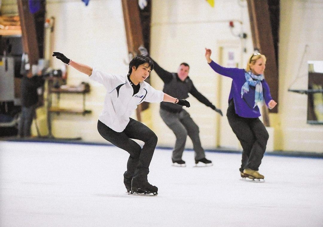 Брайан О́рсер / Brian Orser & Toronto Cricket Skating Curling Club - Страница 4 AsHHzS4yCU8