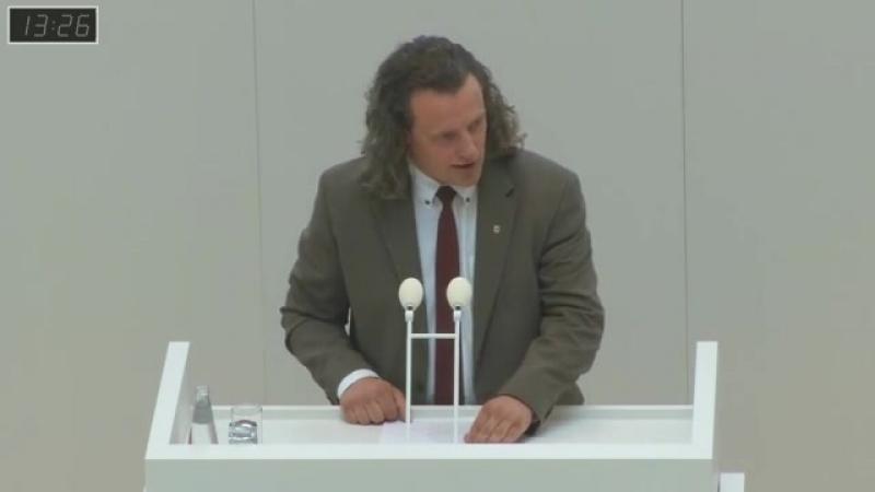 Steffen Königer (AfD) zum Genderwahnsinn