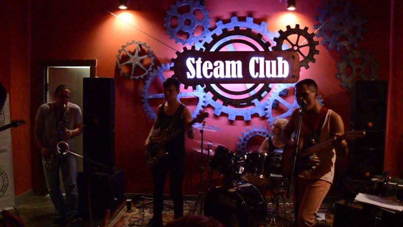 Твое Собачье Дело - Парковый день (SteamClub, 15.09.18, Уфа)