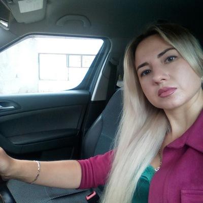 Карина Сивкова