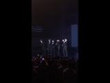 09.12.17 CHEER UP JBJ - Акростих K - Ким Сан G - Гюн C - Крутой