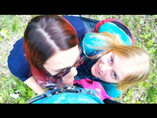 Two Girls 18+ (red head, Brown, Mofos, Brazzers, WowGirls, My, Porno, Sex, Няшки, Секси, помогла, подруги две) | vk.com/cornfull