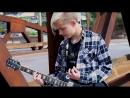 Caden Levi - Hey, Mr. Sad Face • США