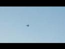 حربي_بالأجواء من المنية طيران حربي لم يعرف لمن بعد و عل الارجح طيران روسي