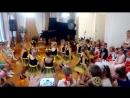 танец Пчелки 29.05.18 в музыкальной школе