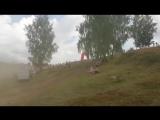 Мотокросс в Волковыске. OPEN B. Квалификация