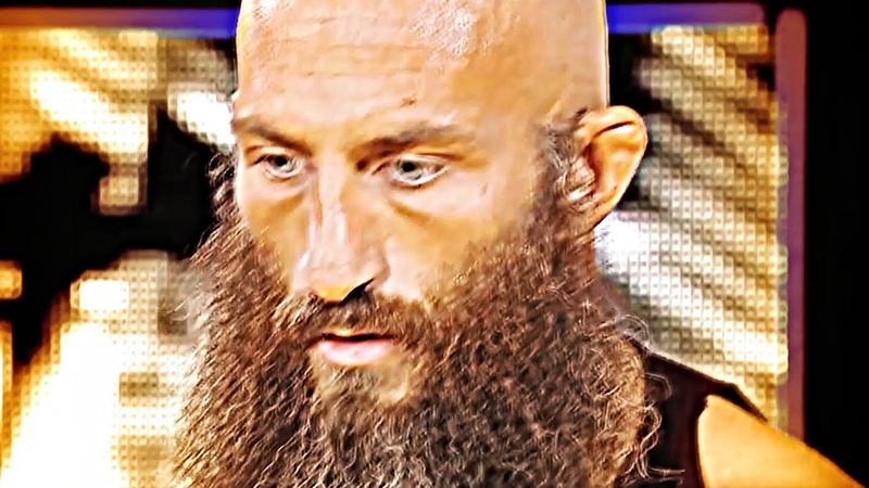 WWE Tommaso Ciampa Titantron 2018 custom