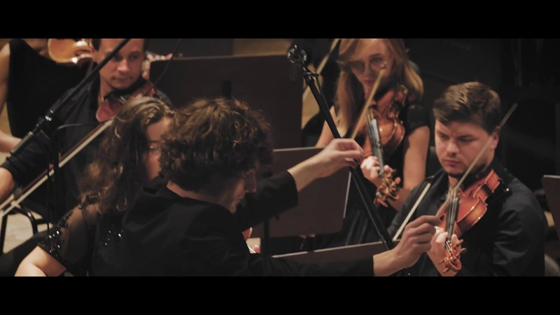 Heroes Orchestra - Stronghold [LIVE] from The Witold Lutoslawski Concert Studio