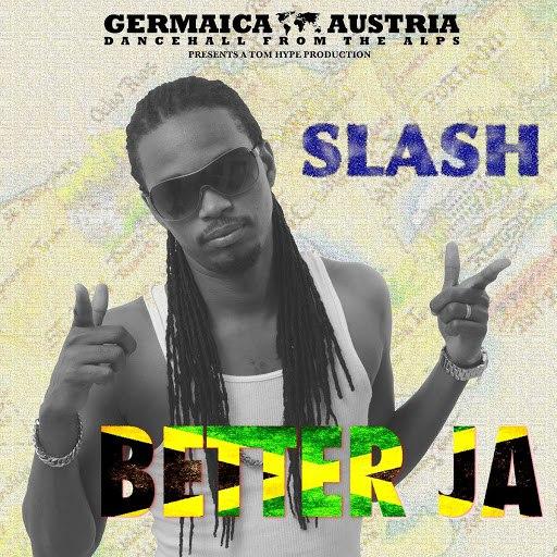 Slash альбом Better JA