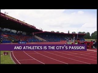 Iaaf world indoor championships birmingham (great britain)