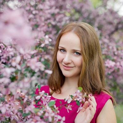 Катя Фирсова