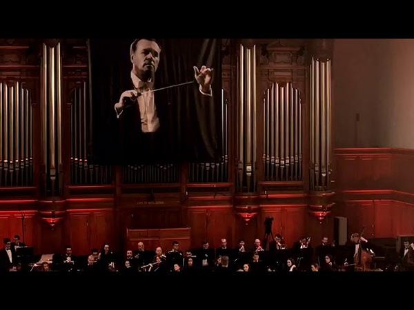 "•Moscow Conservatory •Ural Youth Symphony Orchestra ""Francesca da Rimini"" •Tchaikovsky composer"