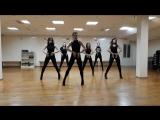 Lyrical Choreo by Olya Rodionova High Heels &amp Strip Lirics Артем Пивоваров - Кислород