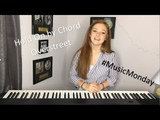 Hold On - Chord Overstreet (Cover by Amanda Nolan)
