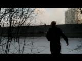 Окарина Клип Белый снег