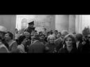 встреча фронтовиков у Большого театра в Москве Июльский дождь 1966