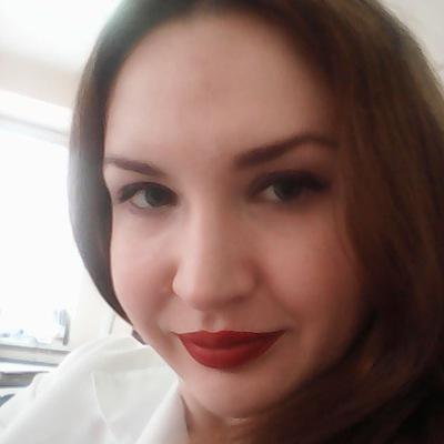 Наталья Ерошевская