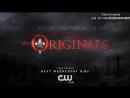 "The Originals Promo - 5.05 -  ""Don't It Just Break Your Heart"" (РУС СУБ)"
