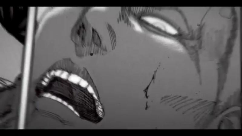 「Attack on Titan」