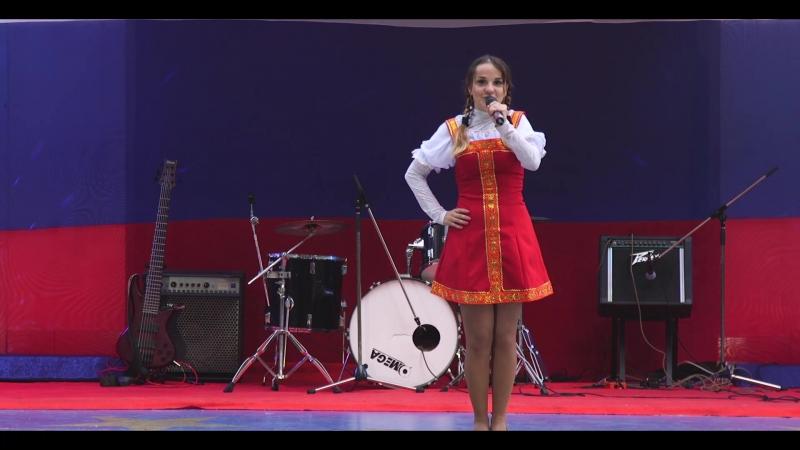 День России . Д.К Ховрино.