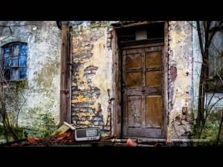 Marconi's Nightmare: Vintage Radio Horror. World Goth Day! Unsolved Mysteries 1936 Borden Mt Shasta Rue Morgue