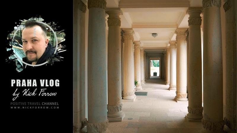 Германия, Резиденция Саксонских монархов - Дворец Пильниц! Эльба! Как растёт хмель! Praha Vlog 257