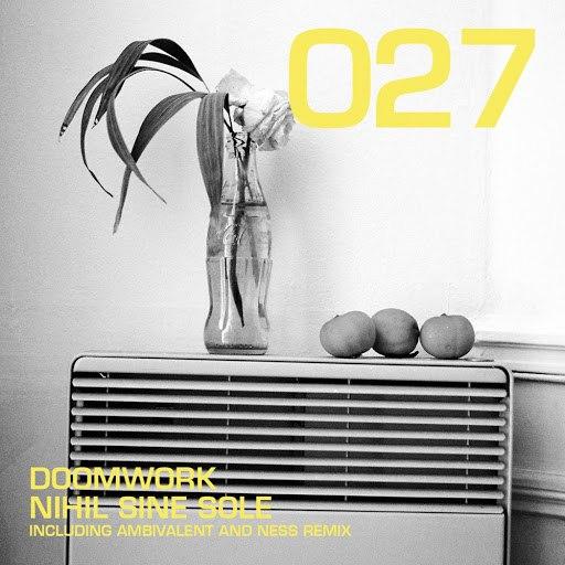 Doomwork альбом NIHIL SINE SOLE