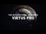 Истории The International — Virtus.pro