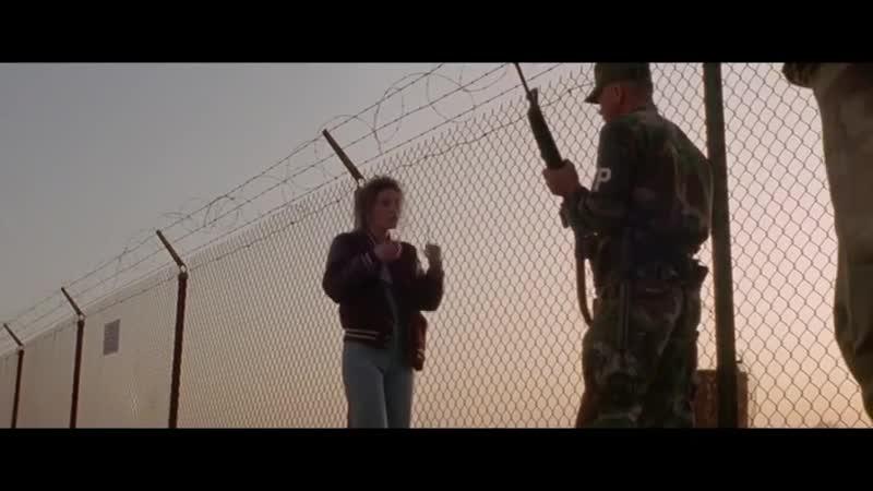 Похитители тел _ Body Snatchers (1993) 720HD