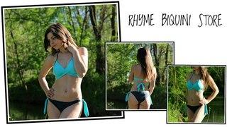 Видеообзор: купальник с AliExpress из магазина Rhyme biquini Store