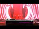 Jedward Lipstick (ТВ-версия репетиции)