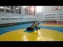 Великолепный метод оздоровления ступней и всего тела Фрагмент мастер класса Строганова О П